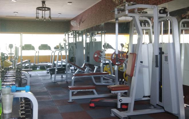 Yoga centres, gymnasiums open in Kapurthala today