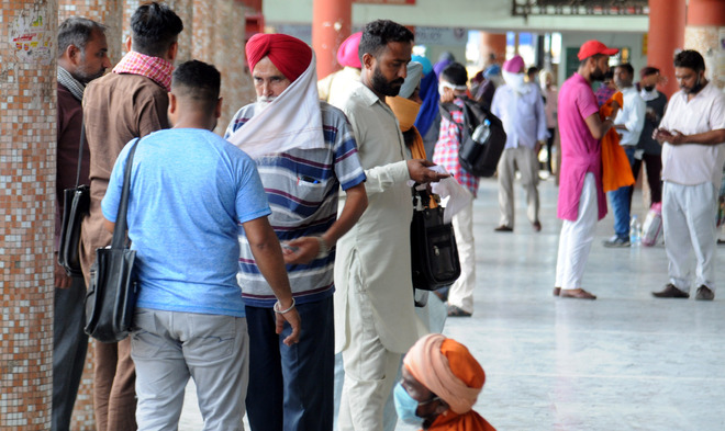 Covid claims 9 more lives in Ludhiana district