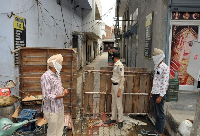 2 deaths, 44 fresh infections in Amritsar district