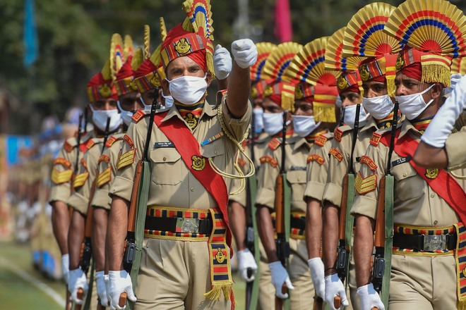 Security beefed up ahead of I-Day