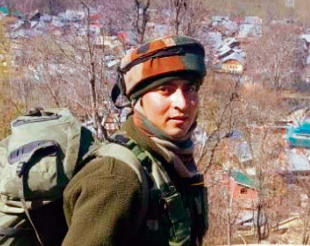 If killed, hand over body: Jawan's father to militants