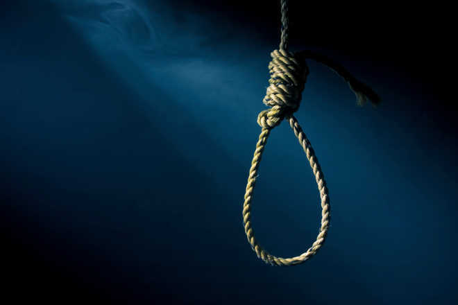 Two months after wedding, woman kills self