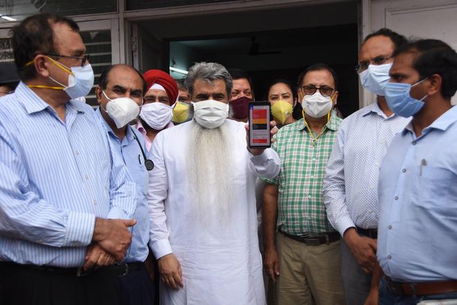 Cases surpass 5,000 mark in Ludhiana