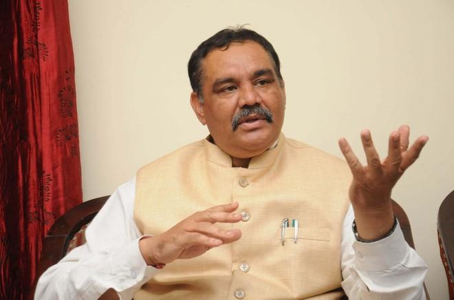 Sampla demands CM's resignation