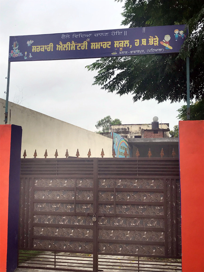 Remove prohibited words from school names: Residents