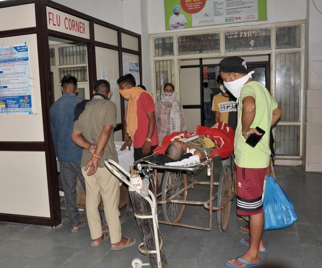 2 deaths & 44 new cases in Amritsar