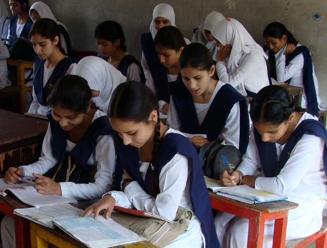 Punjab Government  allows varsities to conduct exams