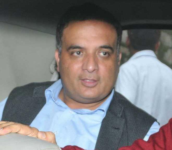 Zaidi's plea for jail facilities dismissed