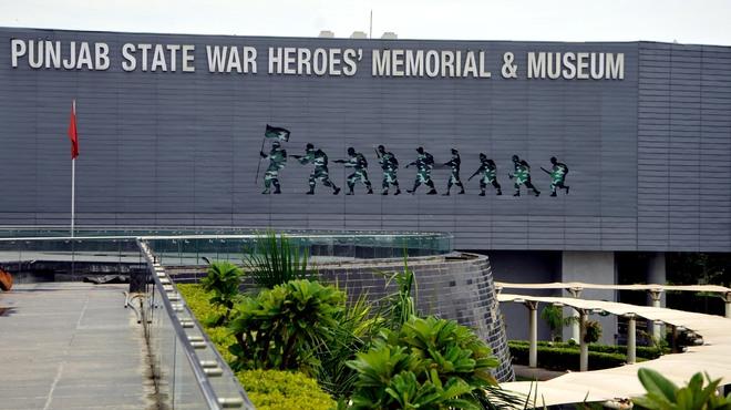 Punjab's war heroes beckon you, come explore, virtually…