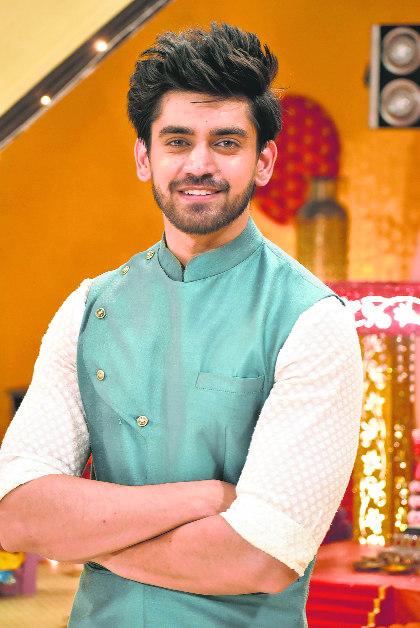 Avinash Mishra replaces Ritvik Arora in Yeh Rishtey Hai Pyaar Ke