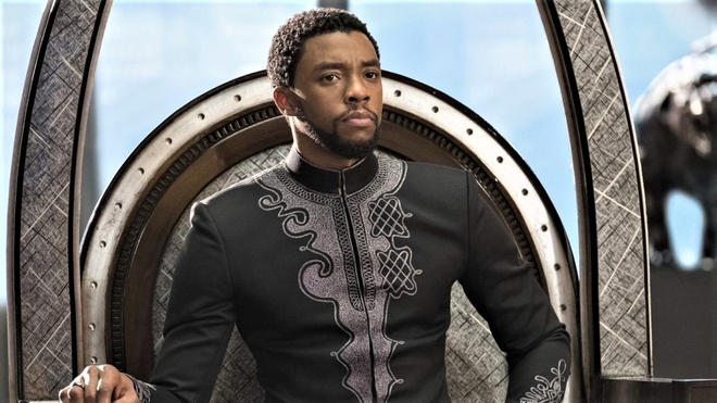 Letitita Wright shares heartfelt eulogy for Chadwick Boseman