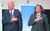 Biden-Harris combine unlikely to enthuse India
