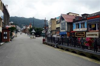 No let-up in Solan as Himachal tally crosses 2,700