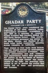 The Ghadarite Journals: Chronicle of India's freedom struggle