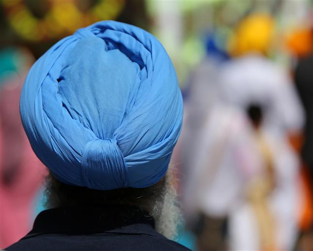 Sikhs experienced more bullying since 2017, says Biden campaign