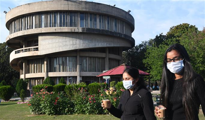 Panjab University Releases Final Instructions To Students Ahead Of Exams The Tribune India