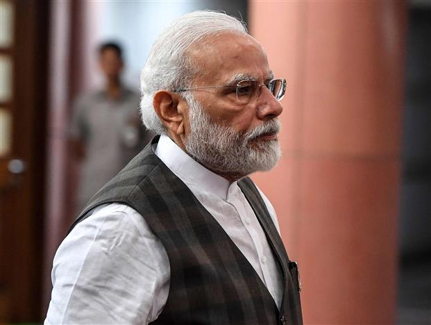PM Modi to inaugurate 1.75 lakh houses for poor in Madhya Pradesh on  Saturday