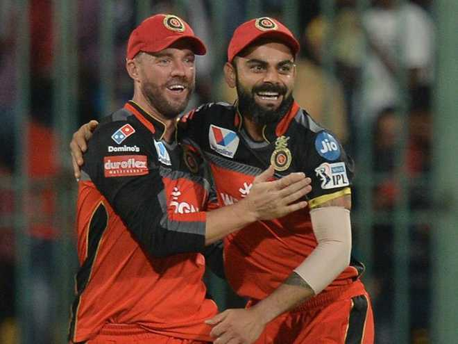 Kohli takes blame for dropping Rahul twice; says time to move on after heavy loss