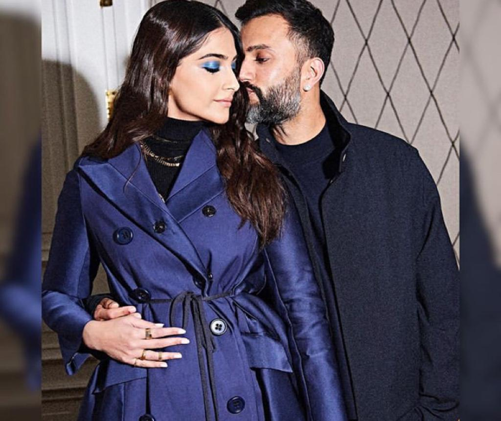 Sonam Kapoor snaps at American influencer for calling her husband Anand Ahuja 'the ugliest'