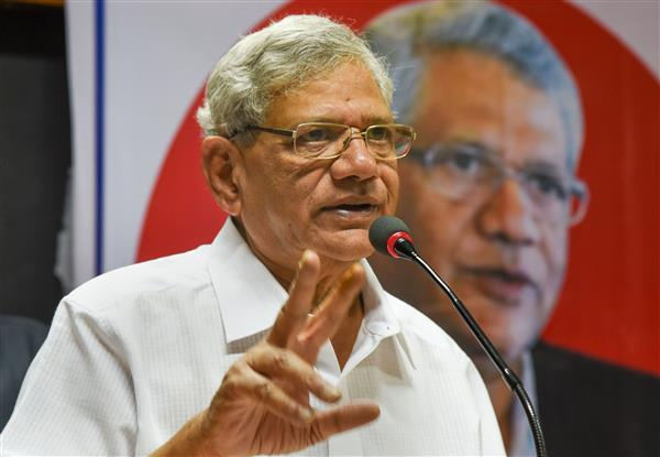 'Criminalising peaceful protests': CPI (M) on supplementary Delhi riots chargesheet