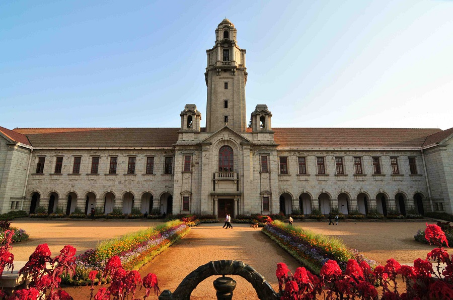 2 Indian institutes among 31 that receive $8.5mn Google grant