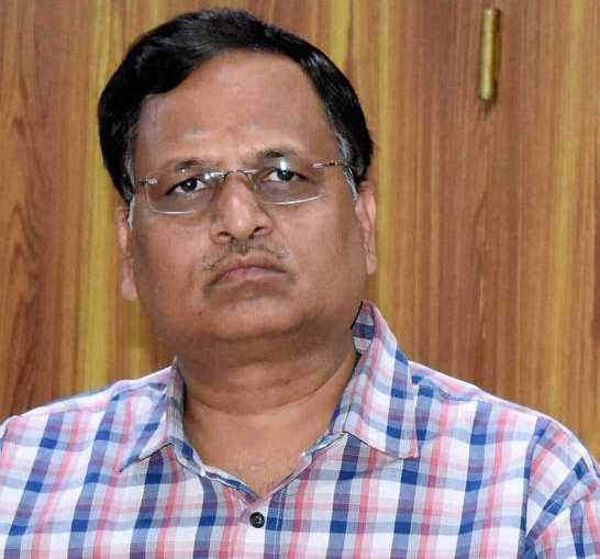 ICU beds to be increased, plasma therapy to continue in Delhi: Satyendar Jain
