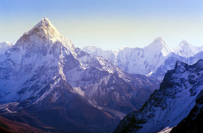 For first time, scientists work out turbulence parameters over Himalayas