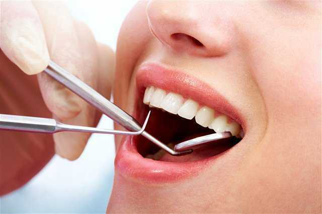 Binging on junk, unavailability of dental services affecting oral health