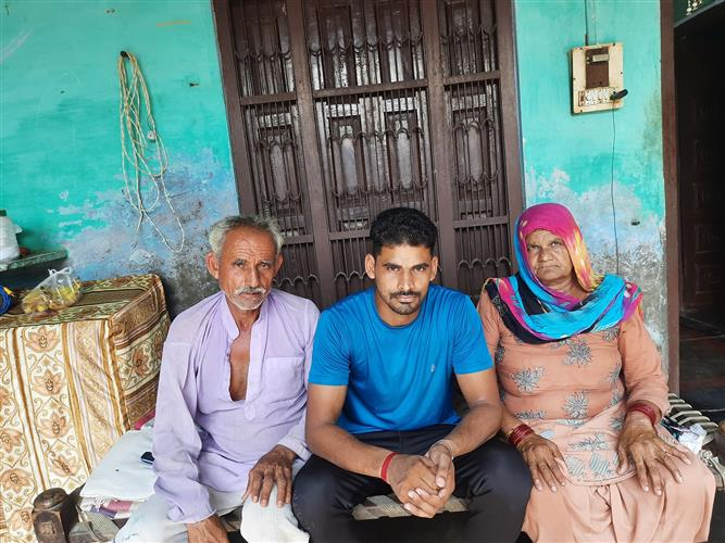 Three years after being discharged by court, Sonepat sisters' case haunts Rohtak youth