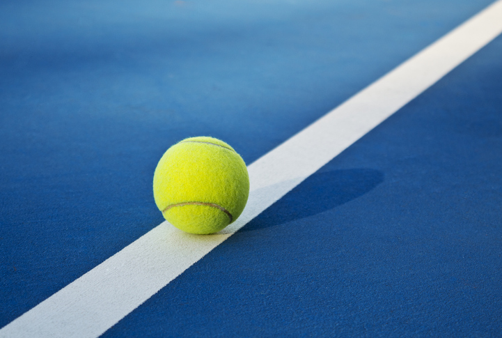 Electronic line-calling was a success, says USTA