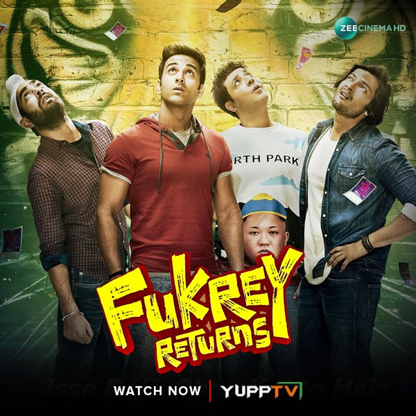 'Fukrey 3' script ready; team excited to work on the film
