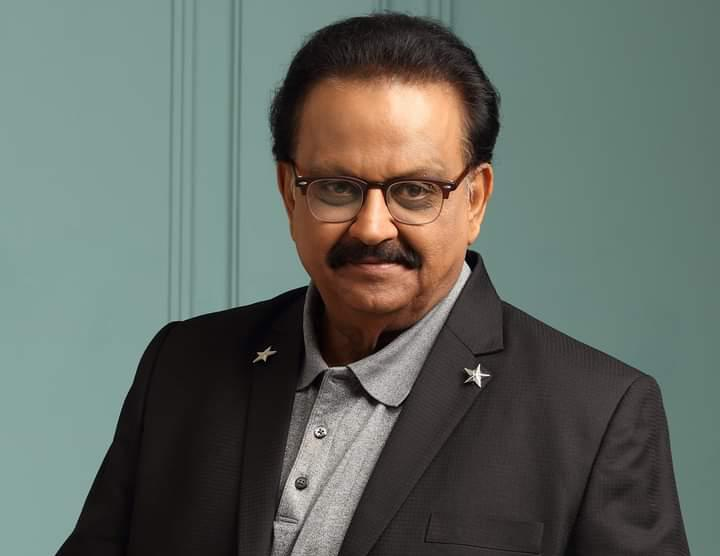 Singer SP Balasubrahmanyam dies of Covid