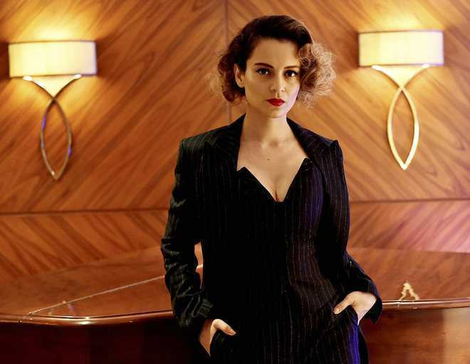 Can not let Kangana's office to remain in partly demolished state: Bombay HC