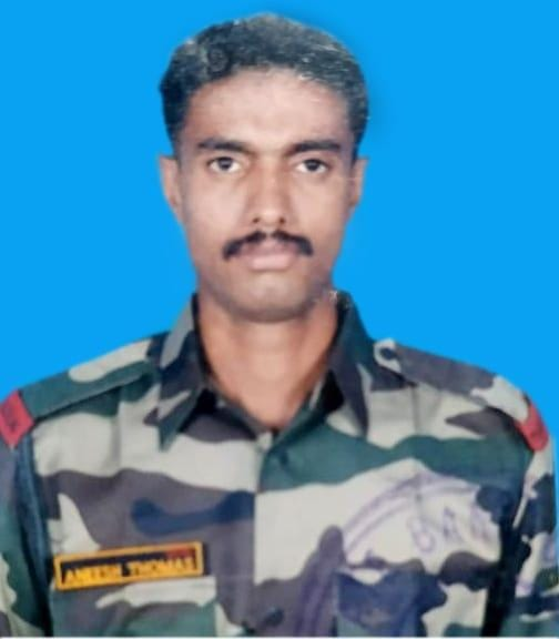 Soldier killed in Pak ceasefire violation in Sunderbani sector