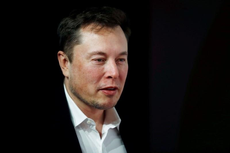Elon Musk says Bill Gates has 'no clue' about electric trucks