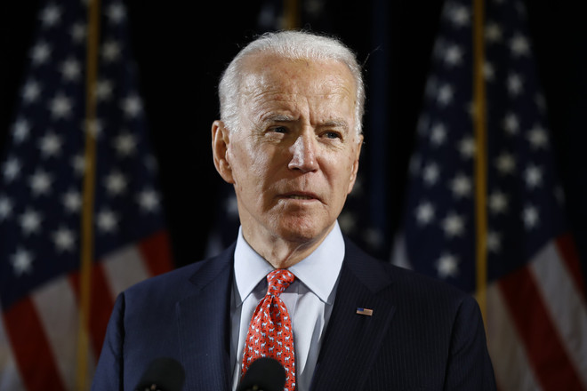 In first, Scientific American magazine endorses Joe Biden