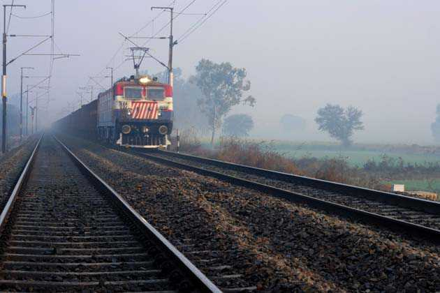 Govt approves crucial Palwal-Sonepat rail project, will decongest NCR network