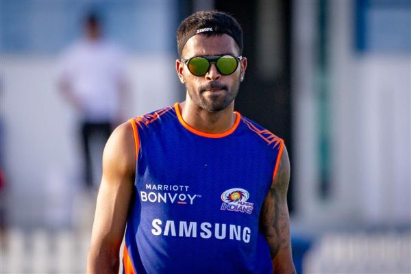 Hardik Pandya confident of making a strong comeback in the IPL starting September 19