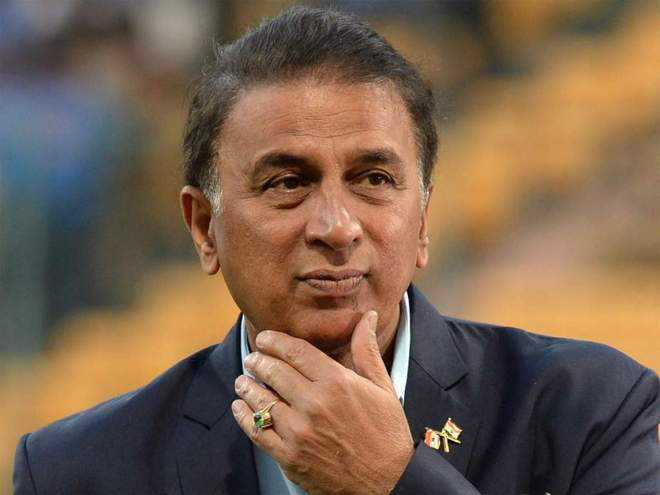 I never blamed Anushka nor made sexist comment: Sunil Gavaskar
