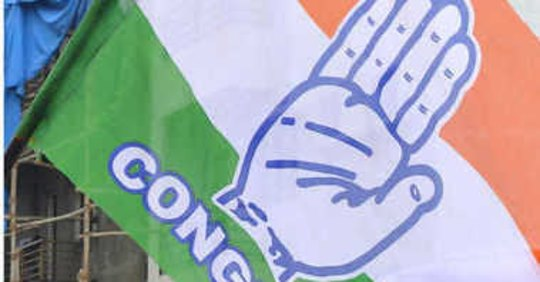 What about Galwan, it's insult to martyrs: Congress