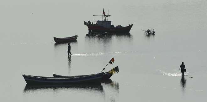 Missing Tamil Nadu fishermen rescued by Myanmar Navy: Minister