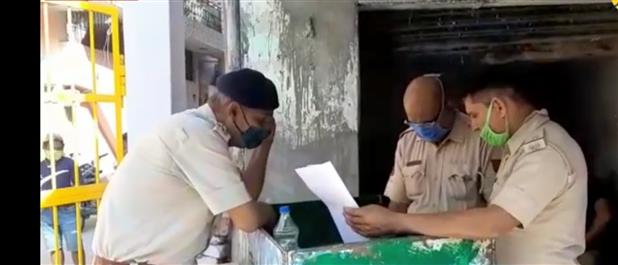 Spurious ghee racket busted in Faridabad; 2 arrested