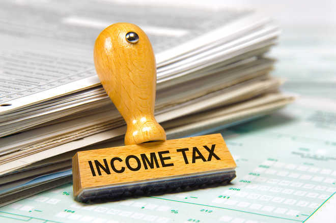 I-T Department launches faceless income tax appeals system
