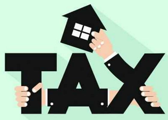 Now, pay property tax online in Faridabad