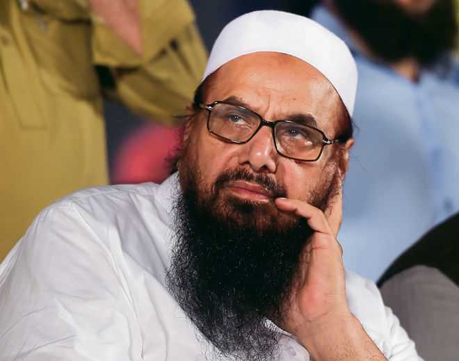 Pak court indicts 4 close aides of Hafiz Saeed in terror financing cases