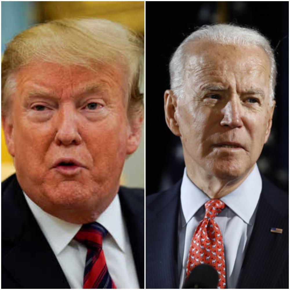 Joe Biden Admits His National Mask Mandate Idea Is Unconstitutional