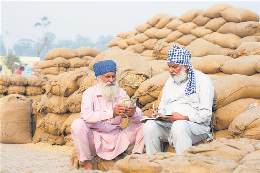 Ensure fair deal for farmers