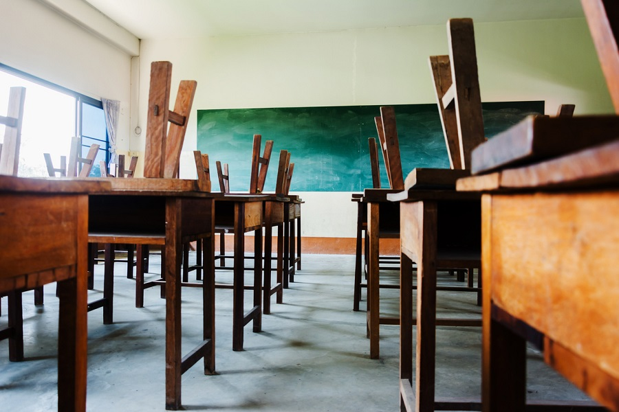 Gujarat government decides against reopening schools from September 21