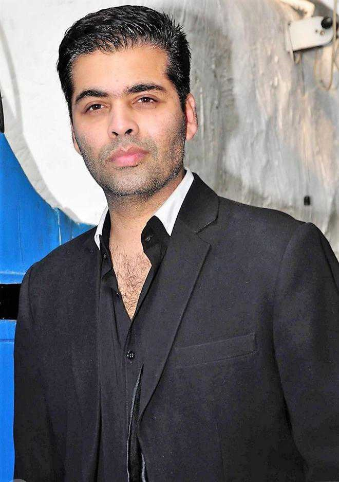 No drugs were consumed at my party, Karan Johar issues statement amid NCB probe
