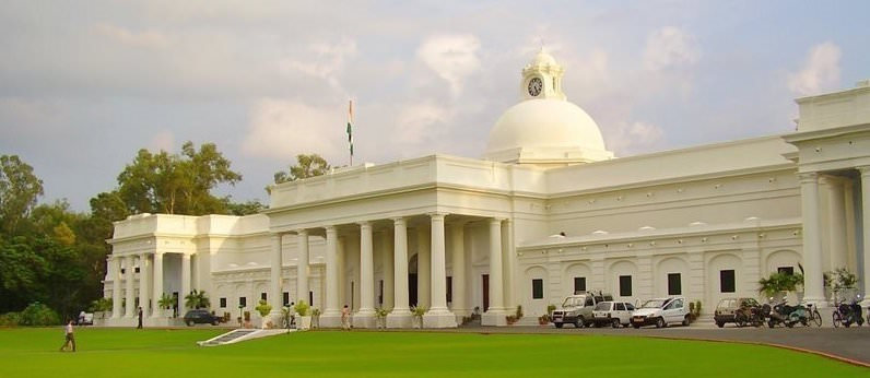 IIT Roorkee inks MoU with Eckovation to offer online executive programmes